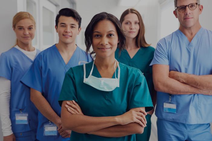Registered Nurse Positions Open